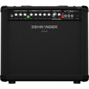 Гитарный комбо-усилитель Behringer Virtube VT30FX