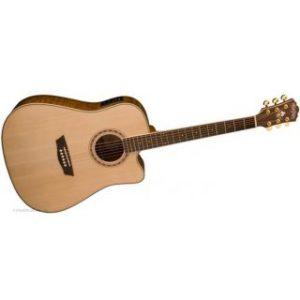Washburn  WD30 SCE Акустическая гитара