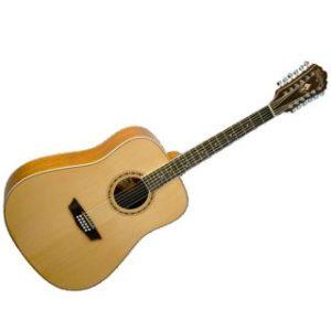 Washburn WD10 S Акустичесая гитара