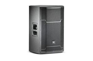JBL PRX715, активная акустика,