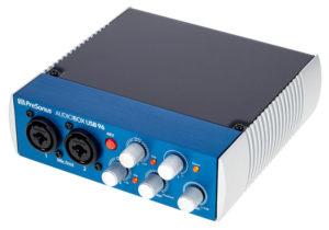 Presonus AudioBox 96