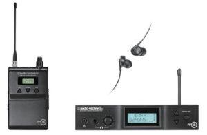 in-ear мониторная система