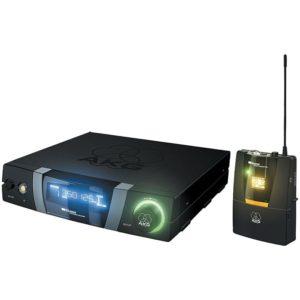 петличная радиосистема