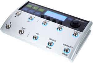 вокальный процессор