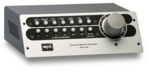 мониторный контроллер