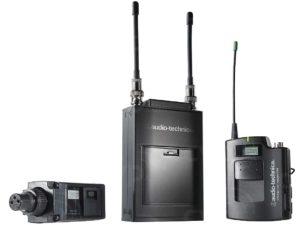 накамерная радиосистема