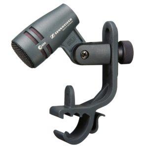 инструментальный микрофон