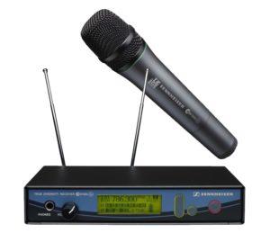 радиомикрофон сенхайзер