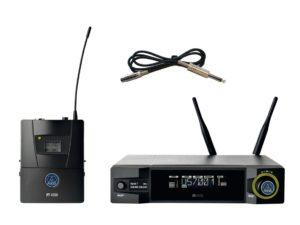 инструментальная петличная радиосистема