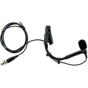 микрофон прищепка