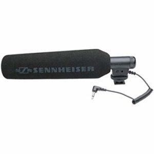 накамерный микрофон