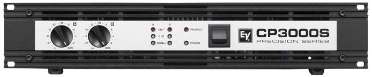 усилитель CP3000s