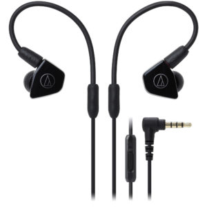 IEM наушники audio-technica
