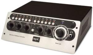 контроллер мониторов SPL MTC 2381