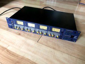 Преамп Focusrite ISA 428