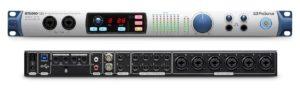 Presonus studio 192 USB 3