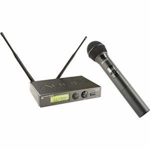 радиомикрофон audix rad 360
