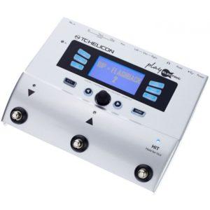 вокальный процессор tc helicon