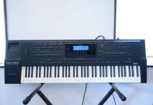 Roland G800 синтезатор